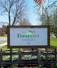 Freshpet Kitchens