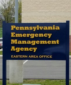 Pennsylvania Emergency Management Agency
