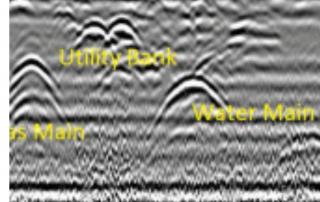 Ground Penetrating Radar 2
