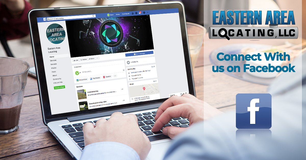 Connect with Eastern Area Locating on Facebook