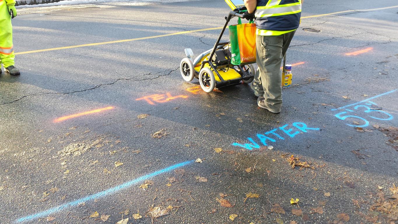 Preventing Damage To Underground Utility Lines 2